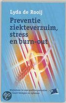 Preventie ziekteverzuim, stress en burn-out