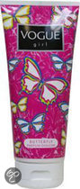 Vogue Girl Butterfly - 200 ml - Douchegel