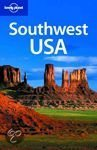 Lonely Planet South West USA