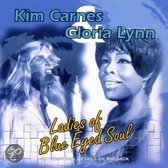 Ladies Of The Blue Eyed Soul /Incl.