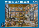 Rubenshuis: The Artgallery