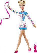 Barbie Ik Ben... Turnster - Barbie pop