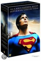 Superman - Christopher Reeve Legacy Collection (9DVD)
