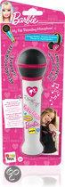IMC Toys Barbie Microfoon met Opnamefunctie