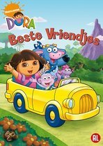 Dora The Explorer - Beste Vriendjes