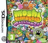 Activision Moshi Monsters: Moshling Zoo