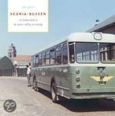 Scania-bussen in Nederland in de jaren vijftig en zestig
