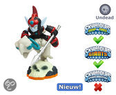 Skylanders Giants Fright Rider Wii + PS3 + Xbox360 + 3DS + Wii U + PS4