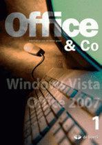 Office & Co 1 (Vista Office 2007) - leerwerkboek