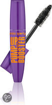 Miss Sporty Pump Up Booster - 01 Extra Black - Zwart - Mascara