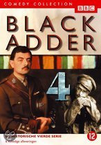 Black Adder, The - Serie 4