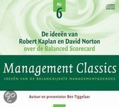 Management Classics / De ideeen van Kaplan en Norton over de Balanced Scorecard (luisterboek)