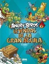 Angry Birds. Leyendas de La Gran Aguila Vol. 1