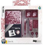 Bigben 11-in-1 Accessoirepakket Rood DsiXL