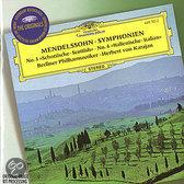Symphony 3/4/Hebrides
