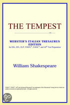 The Tempest (Webster's Italian Thesaurus