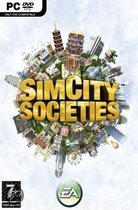 SimCity Societies: Destinations - Windows
