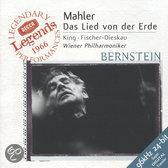 Mahler: Das Lied von der Erde / Bernstein, Vienna PO