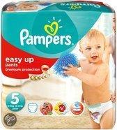 Pampers Easy Up pants - 96 luierbroekjes