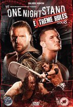 WWE - One Night Stand 2008