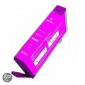 Merkloos - Inktcartridge / Alternatief voor de HP 364XL / Magenta