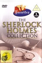 Sherlock Holmes Coll.2