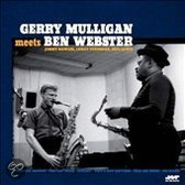 Meets Ben Webster