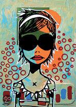 Sunglasses - Legpuzzel - 1000 Stukjes