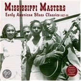 Mississippi Masters