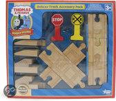 Thomas de Trein Hout - Rails Accessoire Pakket