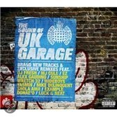 Sound Of Uk Garage