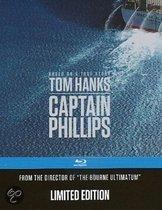 Captain Phillips Steelbook