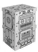 Villa Carton Robot
