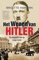Het Wenen van Hitler