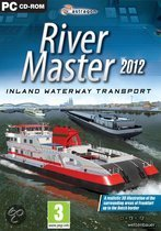 River Master 2012 - Windows