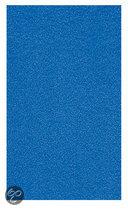 Kleine Wolke - Badmat Kansas hemelblauw 60x 90 cm