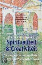 Spiritualiteit en Creativiteit