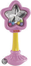 Fisher Price rammelaar toverstaf