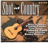 Shot of Country (4 Cd's)