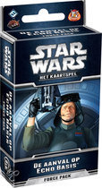 Star Wars uitbreiding 4 - De Aanval Op De Echo Basis
