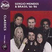 The Very Best of Sergio Mendes and Brasil '66