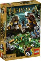 LEGO Spel HEROICA Woud van Waldurk - 3858