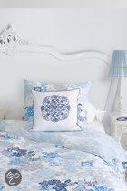 Ariadne At Home Enjoy Decoratiekussentje - 50 X 50cm - Blauw