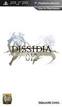 Dissidia 012 [Duodecim] Final Fantasy Legacy Edition
