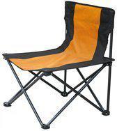 Eurotrail Tillac Campingstoel - Oranje/Zwart