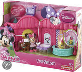 Fisher Price Disney Minnie Mouse Huisdieren Salon