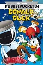 Donald Duck Dubbelpocket / 34 Tijdwachters