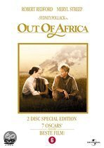 Out Of Africa (2DVD) (Special Edition)