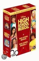 High School Musical 1 & 2 (2DVD)