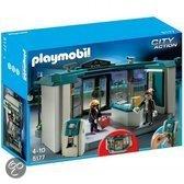 Playmobil Bankkantoor met Geldautomaat - 5177